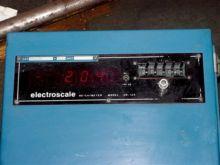 ELECTRO SCALE PLATFORM ELECTRON