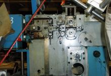 BHS-TORIN 810 CNC, SPRING COILE
