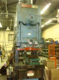 150 TON NIAGARA #E, RACK ECCENT