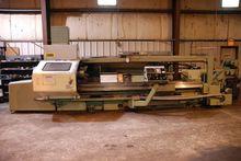 Used OKUMA LH-35 CNC