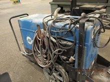 Used 8500W, MILLER B