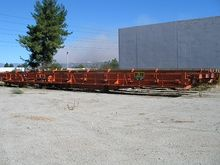 10 Ton X 100' P & H BRIDGE CRAN