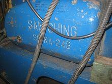 SAN SHING TYPE M# SS-NA-24B NYL