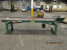 AUTOMATED CONVEYOR SYSTEMS 16""
