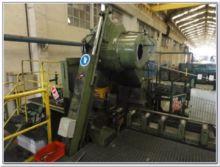 1300mm KALTENBACH MODEL HDM-130