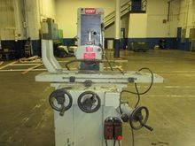 KENT #KGS-200 SURFACE GRINDER