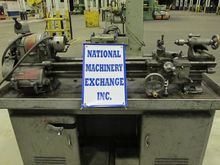 Used SOUTHBEND LATHE