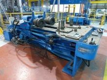 HUFFORD A10 BENDING MACHINE WIT