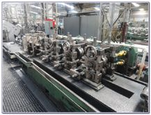 51mm Elmaksan Tube Welding Line