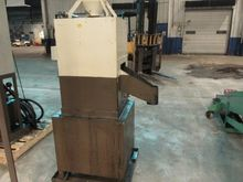 SAKAMURA PARTS WASHER WITH ELEC