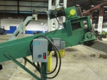 GREEN CHAIN CONVEYOR