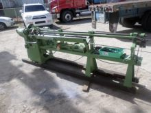 Used SHUSTER Mdl# 1A