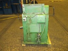 Used LEWIS MACHINE W