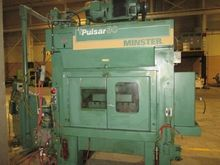 Used 30 TON MINSTER