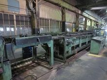 "Used 24 STAND X 3"" D"