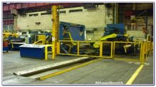 1600mm SUNDWING SLITTING LINE
