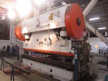 Steelweld 400 Ton AL5-1/2-12 Me