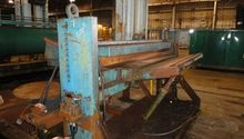 "Used 72"" CROP SHEAR"
