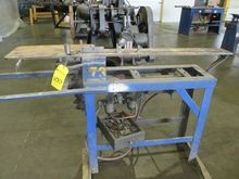 AIR WIRE BENDING PRESS