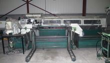 80mm Adige Re Cut Machine 2003