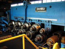 11 ROLL DANIELI MDL# RDS SECTIO