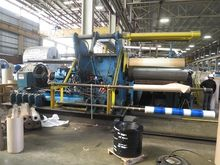 "72"" x 50,000# PAXSON MANDREL RE"