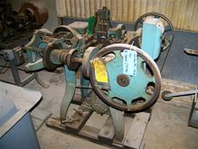 BAIRD #1 FOUR-SLIDE WIRE FORMER