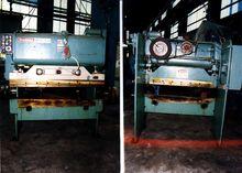 Used 14 GA x 6' 25 T