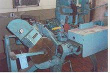 BAIRD MODEL #4 CHAIN ROLLER AND