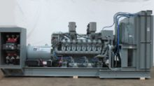 Used Mtu 16V4000 for sale  MTU equipment & more | Machinio