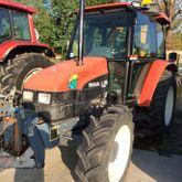 1997 New Holland L65 Farm Tract