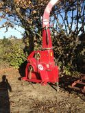 2011 FSI TP 270 Wood chipper /