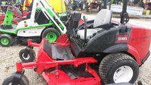 2008 Toro GM7200 Lawn tractor