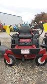Used 2012 Toro ZS500