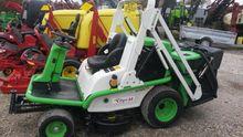 2001 Etesia HYDRO 124 Lawn trac