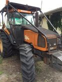 1997 Renault ERGOS 105 Forestry