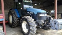 1999 New Holland 8360 Ranch C F