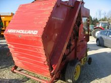 Used 1982 Holland 84