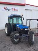 2000 New Holland TNF 90 Vineyar