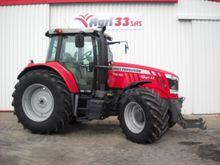 2013 Massey Ferguson 7616 Farm