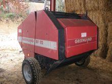 2002 Vicon Greenland RF112 Roun
