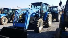 Used 2002 HOLLAND TL