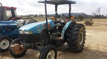 Used 2000 HOLLAND TN