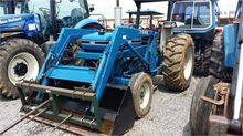 Used FORD 4610 in Sc