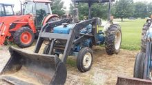 Used 1990 FORD 3930