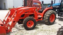 Used 2009 KUBOTA MX5