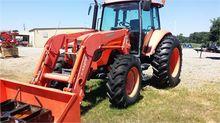 Used 2008 KUBOTA M10
