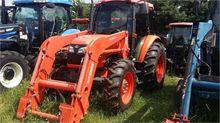 Used 2012 KUBOTA M95