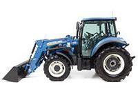 2016 NEW HOLLAND T4.110