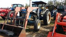 Used 1993 FORD 5610